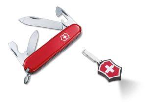 Victorinox Swiss Army Swisschamp Red Hill Cutlery