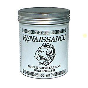 Renaissance Wax Polish