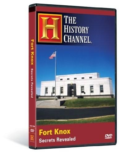 Fort Knox: Secrets Revealed DVD