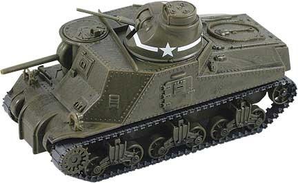 Classic Armour Tank Model Kit M3 Lee Tank