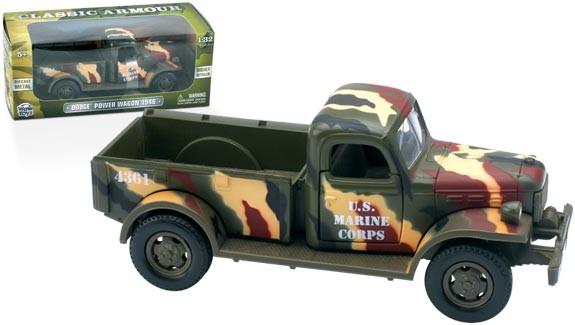 Classic Armour 1946 Dodge Power Wagon