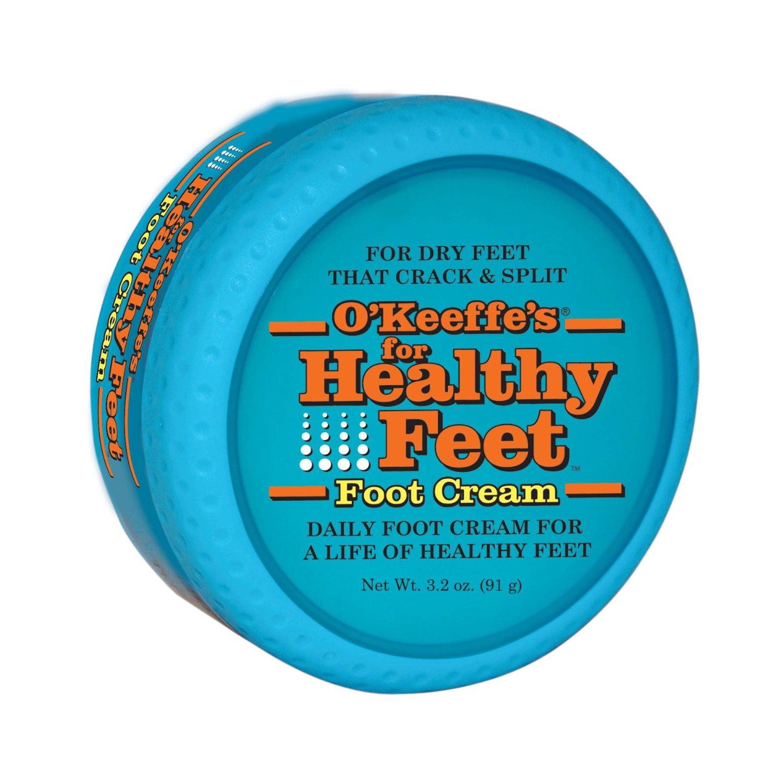 Healthy feet cream