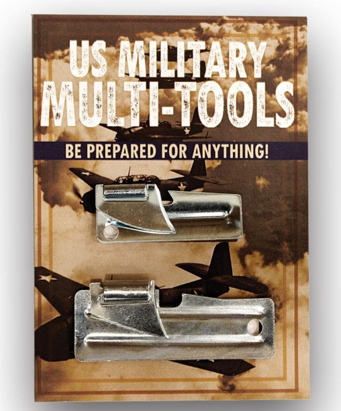 U S Military Original Multi Tool Knife More P38 P51