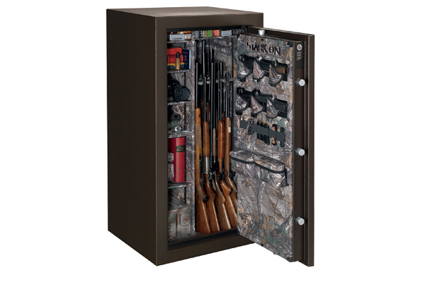 Stack-On Products 35- Gun Safe with Electronic Lock and Door
