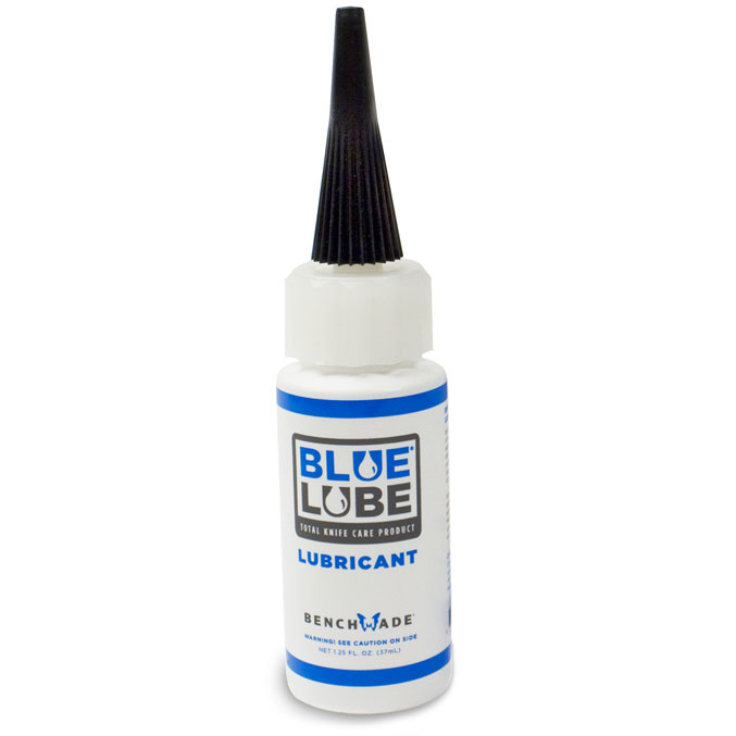 Benchmade Blue Lube Knife Lubricant 1 25oz Red Hill Cutlery