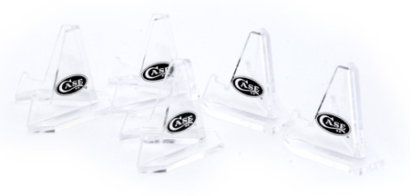 Case Knife Easels Small Stands (5 in pack)