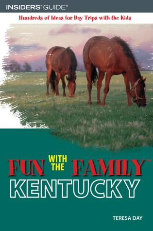 Fun with the Family Kentucky Travel Book