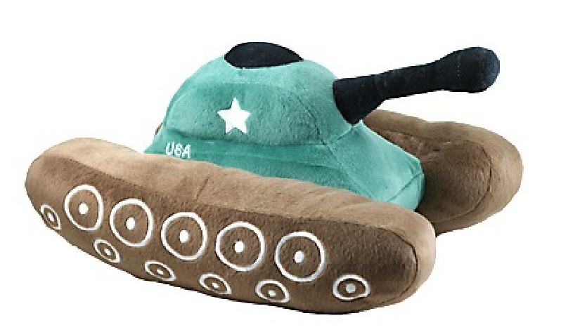 stuffed green army tank toy red hill cutlery