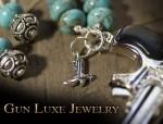 Gun Luxe Jewelry