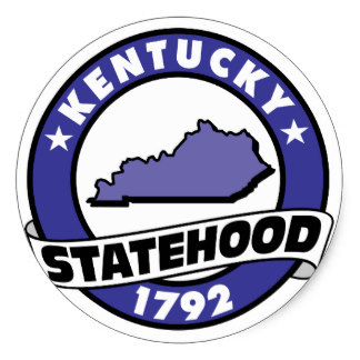 Kentucky Statehood