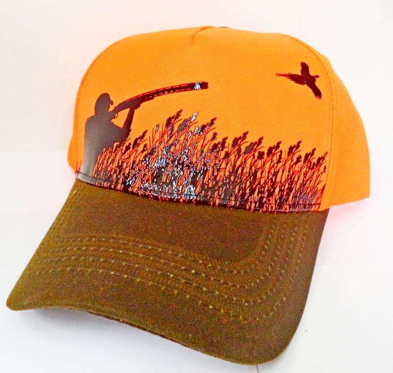 dbaafb266d7c2 ... closeout browning orange brown pheasant hunting hat 702f1 54ff9