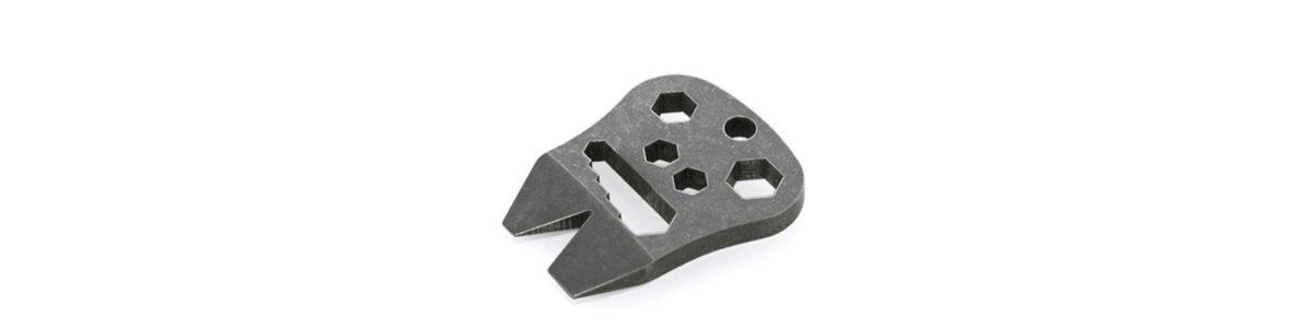 Maserin 905/A Pocket Multi Tool Skull