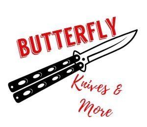 Butterfly Knives
