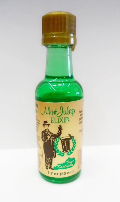True Kentucky Mint Julep Elixir Mix 50ml