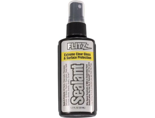 Flitz 1.7oz Spray Bottle of Premium Sealant