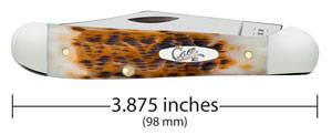 Case Copperhead 2021 Vault Pattern