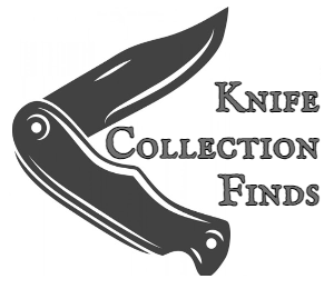 Knife Collection Finds