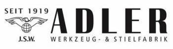 Adler German Axes