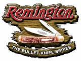Remington Bullet Knife Series